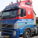 Gleerup Transport, Grenaa